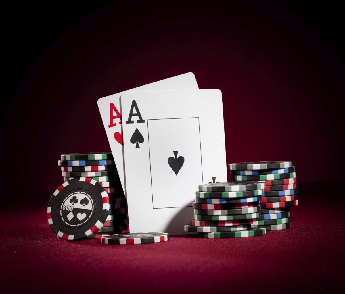 Poker: Types of players and styles of play