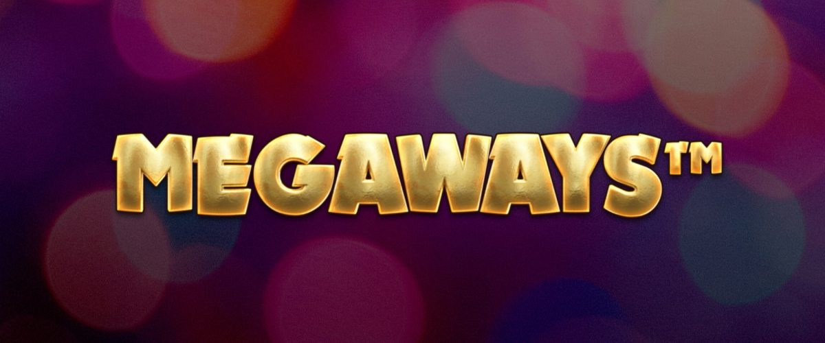 Top 5 slots by Megaways