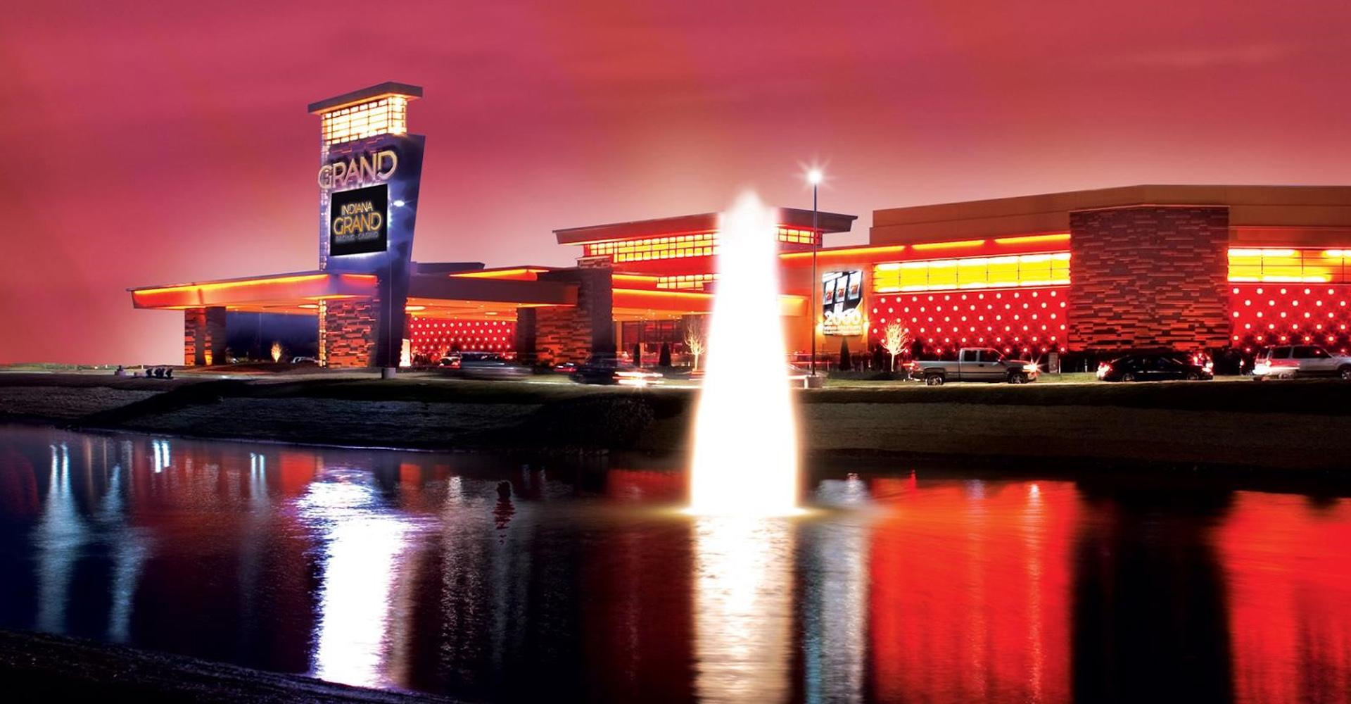 The Indiana Grand Casino